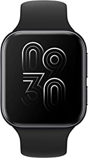 OPPO Watch 41 mm Smart Watch (AMOLED Display, GPS, NFC, Bluetooth 4.2, WiFi, Wear OS by Google Watch, VOOC Quick Charge Fu...