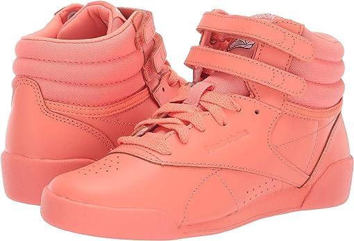 Pink/White/Peach