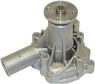 Forklift Supply - Aftermarket Clark Forklift Water Pump PN 3768063