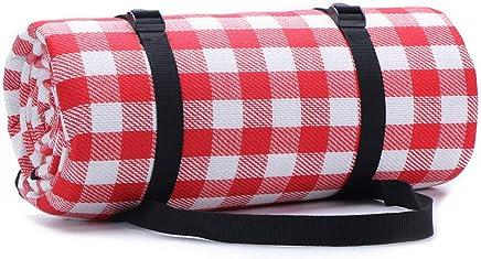 TSWHL Picknick-Decke, feuchtigkeitsBesteändig, wasserdicht, verdickt, super groß, Strandmatte B07PY5F19Y B07PY5F19Y B07PY5F19Y | Moderate Kosten  70ba75