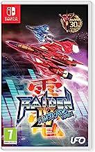 Raiden Iv X Mikado Remix (Nintendo Switch)