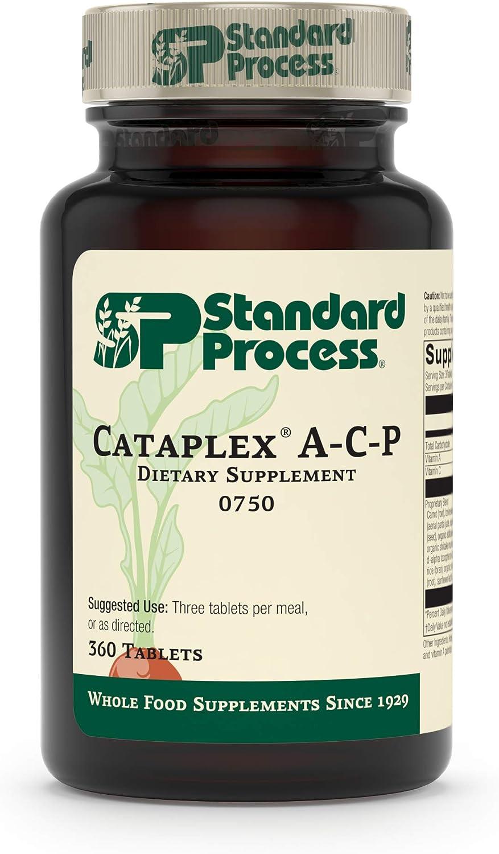 Standard Process Cataplex A-C-P Health Heart 店 Immune 往復送料無料 Gum
