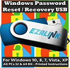 hp recovery tools windows 10