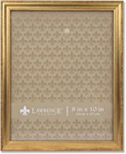 Lawrence Frames Classic Bead Picture Frame, 8x10