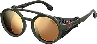 كاريرا نظارة شمسية للجنسين ، عدسات ذهبي ، CARRERA5046/S