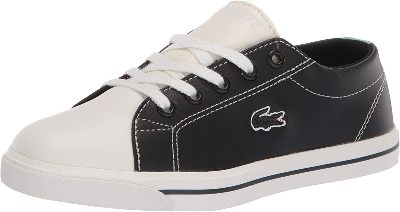 Lacoste Kids' Riberac 120 1 Cuc Sneaker
