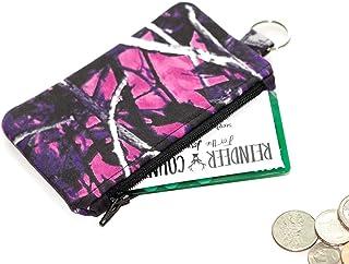 140e6e892d2a Amazon.com  Pink - Coin Purses   Pouches   Wallets   Bag Accessories ...