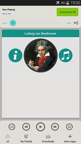 『ルートヴィヒ・ヴァン・ベートーヴェン音楽 ダウンロード』の3枚目の画像