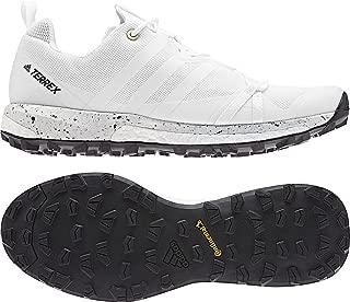 adidas Outdoor Men's Terrex Agravic Non-Dyed/White/Black 11 D US