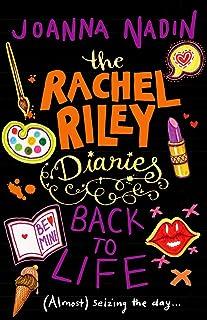 Back to Life (Rachel Riley Diaries 5)