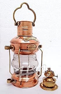 Best anchor lantern antique Reviews