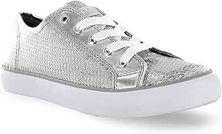 Disco II Lace Up Low Top Sneaker