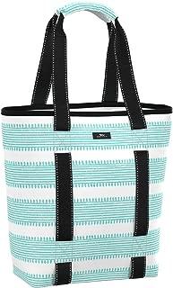 Fit Kit Gym Tote Bag, Elastic Band Fits Yoga Mat or Towel, Water Resistant