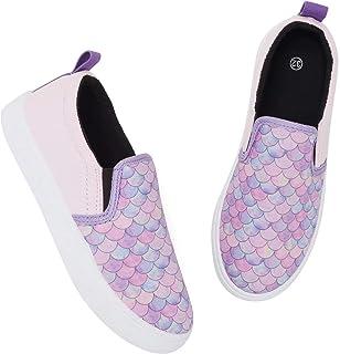 Enfants Baskets Mode Espadrilles Garçon Fille Sneakers Antidérapantes Chaussures de Décontractées Respirante Chaussures d'été
