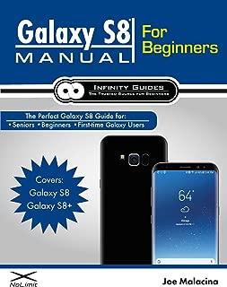 galaxy s8 instructions