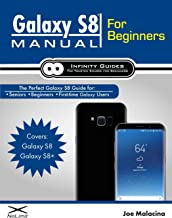 Best galaxy s8 owners manual Reviews