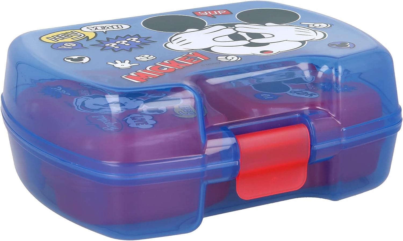 Stor SANDWICHERA Premium Multi IT´S A Mickey Thing
