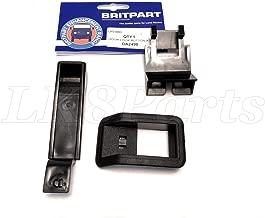 Proper Spec Land Rover Defender Interior Door Lock Button Kit DA2499