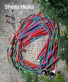 Sheila Hicks: 50 Years