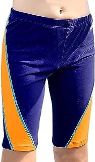 Aivtalk Boys Jammer Swimsuit Quick Dry Drawstring Cartoon Swim Trunk 4-12T