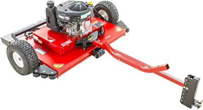 Tow Behind Mower For Atv