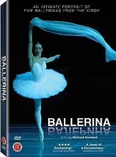 svetlana ballerina