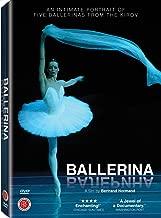 Best ballerina dvd 2016 Reviews