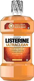 listerine advanced tartar control