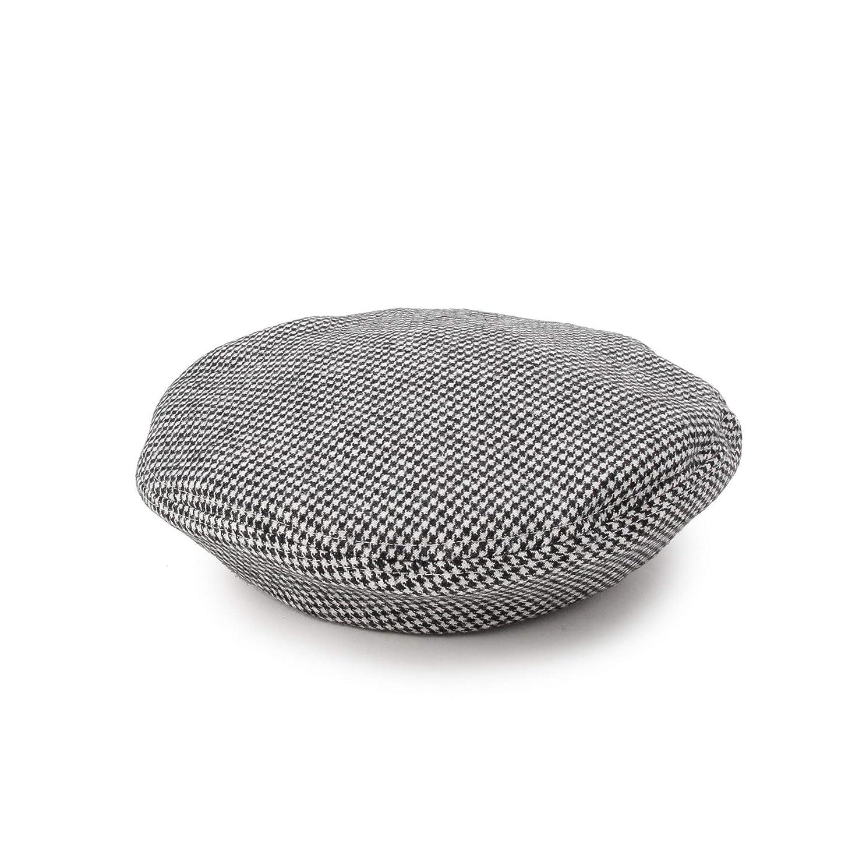 迷惑従順なクリスチャン(オゾック) OZOC パターンベレー帽 14305692