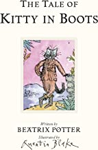 Tale Of Kitty In Boots