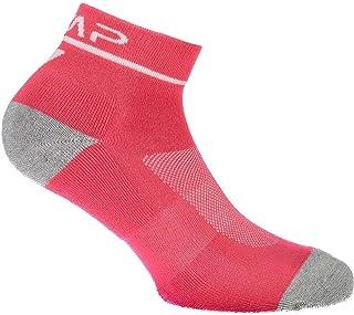 CMP, Cotton Running Socks Calcetines Unisex adulto