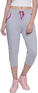 GREENWICH Ladies Premium 3/4th Or Capri Pant
