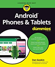 android smartphone for dummies