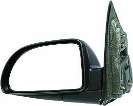 KarParts360: Fits 2003 2004 SATURN VUE Door Mirror - Driver Side - Power, Non-Heated, GM1320268