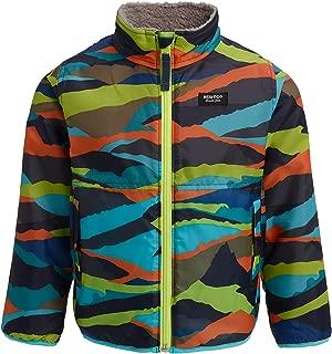 Burton Toddler Snooktwo Reversible Jacket