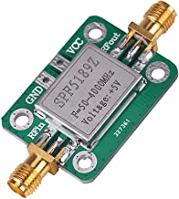 LNA 50-4000MHz SPF5189 RF Amplifier Signal Receiver for FM HF VHF/UHF Ham Radio