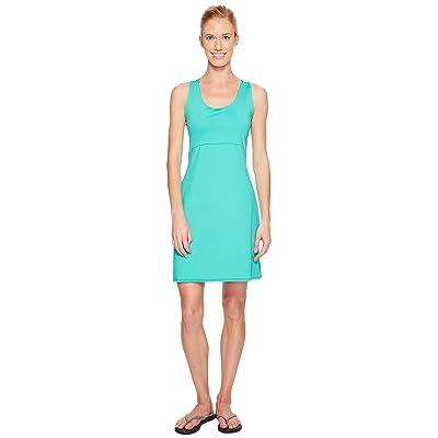 Stonewear Designs Lyra Dress (Pond) Women