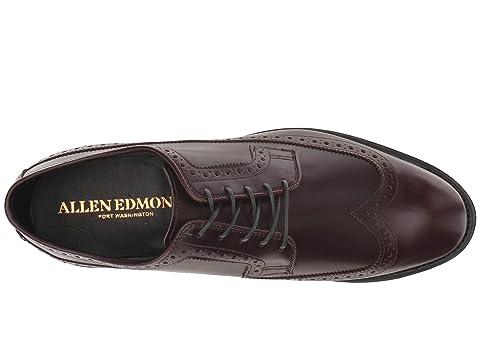 Edmonds BlackMahogany Allen Allen Edmonds Greene Greene Street qnZSw6txvY