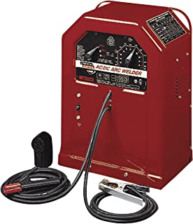 Best lincoln arc welder sp 100 Reviews