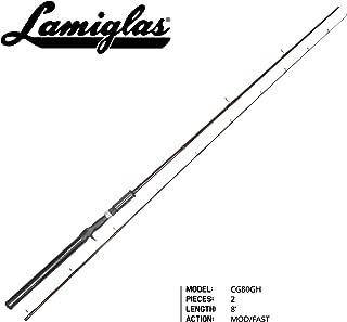 Lamiglas - Kokanee & Trout Trolling Fishing Rod