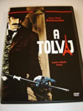 A tolvaj (1967) The Thief of Paris / Jean-Paul Belmondo / Louis Malle Film / FRENCH and HUNGARIAN Sound / Hungarian Subtitles [European DVD Region 2 PAL]