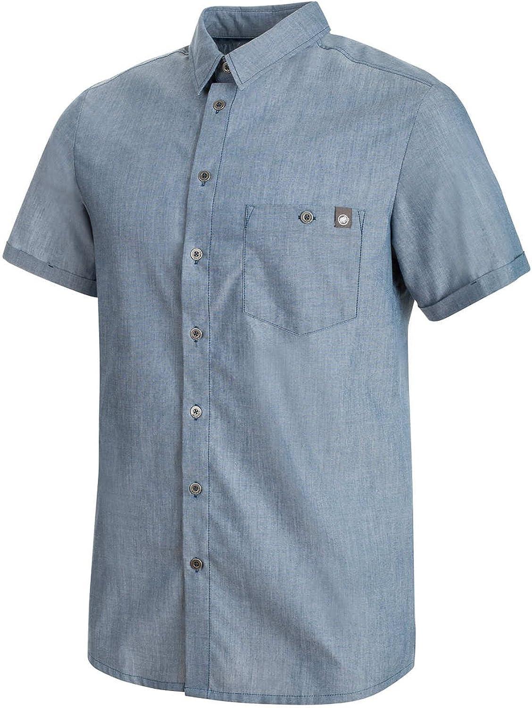 Fedoz Shirt Men; Jay; XXL