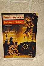 VINTAGE FANTASY AND SCIENCE FICTION February 1964 JACK GAUGHAN, ISAAC ASIMOV