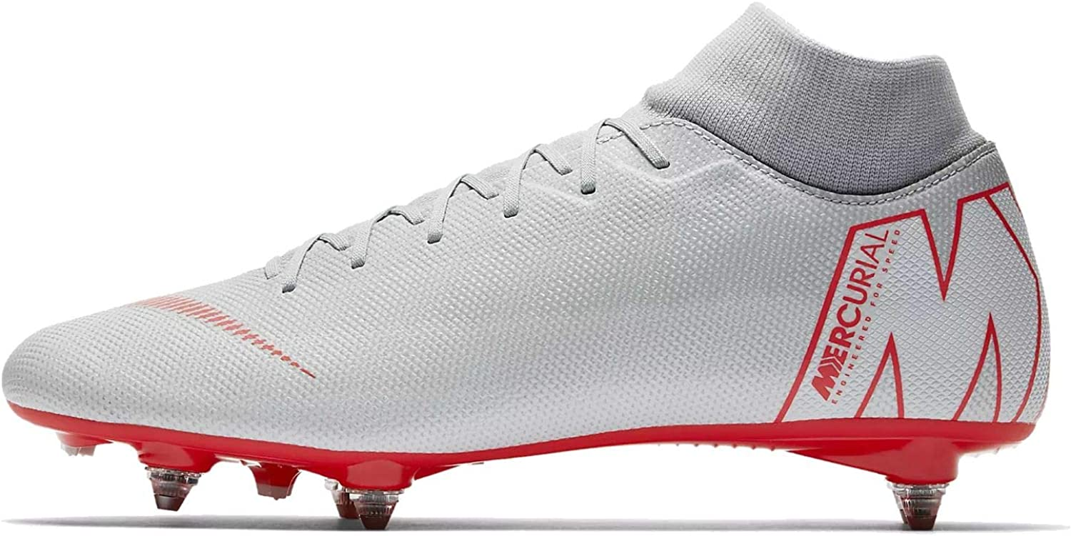 Nike Unisex Adults' Superfly 6 Academy Sg Fitness shoes