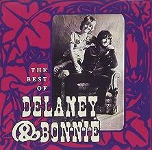 Best of: DELANEY BONNIE & FRIENDS