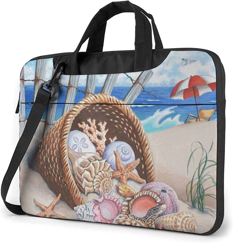 Popular popular Beach Flying Max 58% OFF Seagull Laptop Shoulder Bag Ba Messenger Waterproof