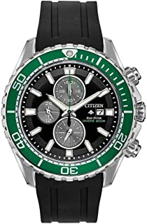 Watches Men's CA0715-03E Promaster Diver