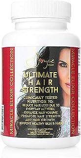 Sponsored Ad - Joyce Giraud Ultimate Hair Strength Supplement