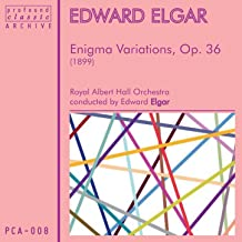 Enigma Variations for Orchestra, Op. 36