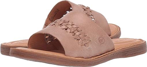 Natural Full Grain Leather